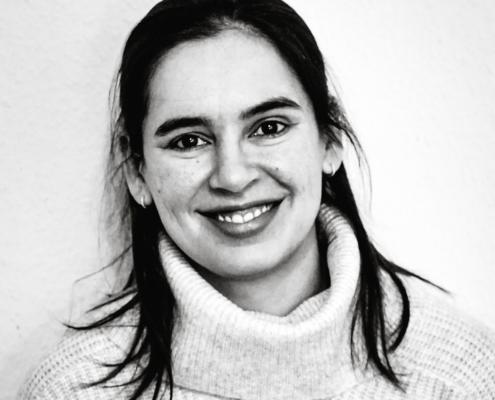 Esther-Maria Antão
